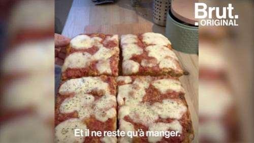 VIDEO. Simple et délicieuse, voici la recette de la pizza Margherita