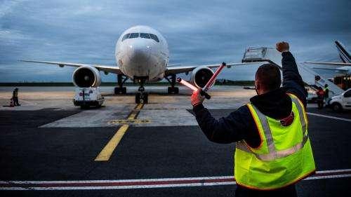 Coronavirus : les personnes arrivant de l'étranger placées en quarantaine