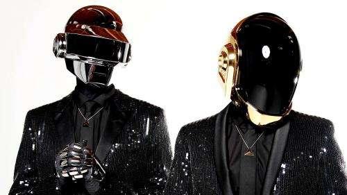 Daft Punk de retour avec une bande originale ? C'est ce qu'affirme le cinéaste italien Dario Argento