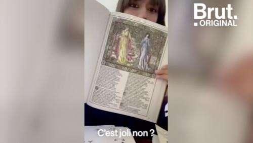 VIDEO. Les conseils de Clara Luciani pour s'occuper pendant le confinement