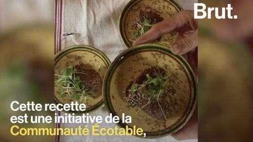 VIDEO. Faire une mousse au chocolat sans œufs, c'est possible