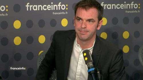 Soupçon de Covid-19 grave chez l'enfant : une quinzaine d'enfants signalés en France, le ministre de la Santé prend l'alerte