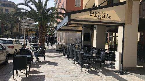Déconfinement : les autorités sanitaires reconnaissent un doute sur le placement de la Haute-Corse en rouge