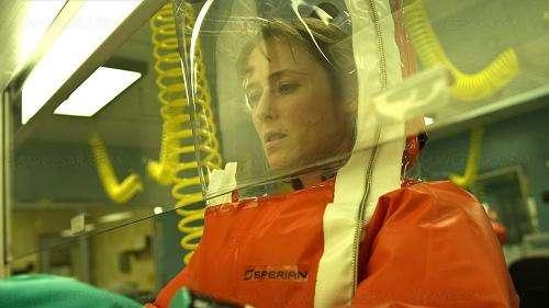 Virus : ces œuvres de science-fiction qui nous ont mis en garde