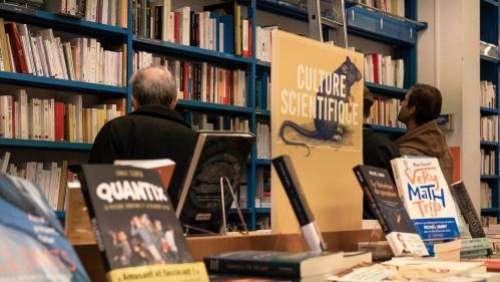 Les ventes de livres se sont effondrées de 11% au premier trimestre 2020