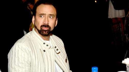 Nicolas Cage incarnera