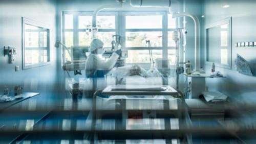 Coronavirus : l'appel à l'aide d'un hôpital du Rhône face à la seconde vague