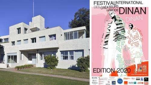 Les festivals de mode de Hyères et Dinan, tremplins pour la jeune création, repoussés après l'été