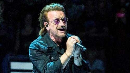 Pour fêter ses 60 ans, Bono de U2 livre la playlist des 60 chansons qui lui ont sauvé la vie, de David Bowie à Billie Eilish