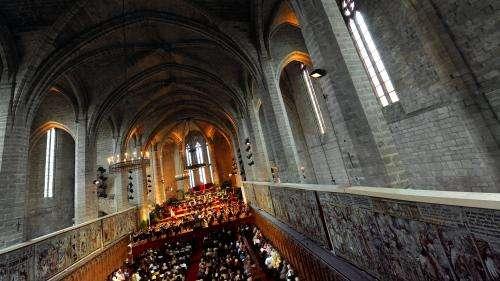 Le festival de musique sacrée de la Chaise-Dieu, prévu fin août, annulé