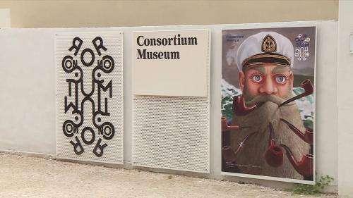 Archéologie ou art contemporain, la culture reprend vie dans cinq musées de Dijon