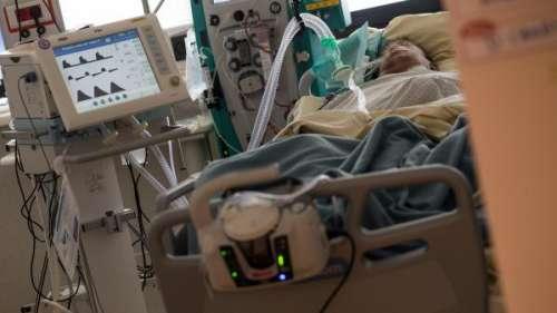 Coronavirus : 83 nouveaux décès en France ces dernières 24 heures