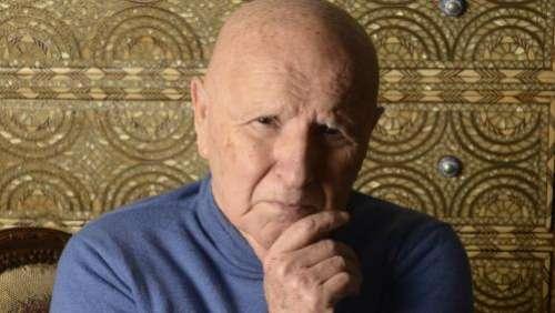 Le poète libanais Salah Stétié, installé en France mais profondément attaché au Liban, est mort à 90 ans à Paris
