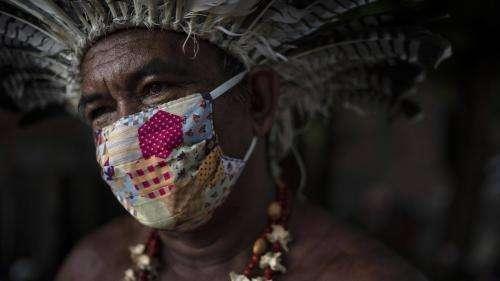 Covid-19, déforestation... Jane Fonda, Morgan Freeman, Sting, Peter Gabriel, des stars internationales se mobilisent pour l'Amazonie en livestream vendredi