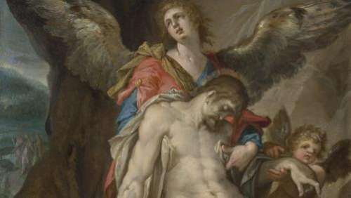 Un marchand d'art offre un tableau de Spranger au Rijksmuseum d'Amsterdam en hommage aux victimes du coronavirus