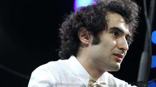 VIDEO. Tigran Hamasyan dévoile le clip de