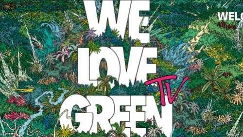 Le festival We Love Green se réinvente avec une édition 100% en ligne ce week-end