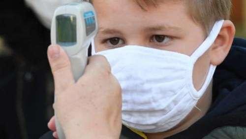Covid-19 : les enfants moins contagieux que prévu ?