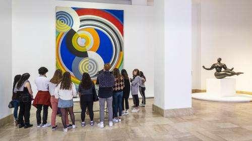 Les centres d'art contemporain rouvrent dans toute la France en juin