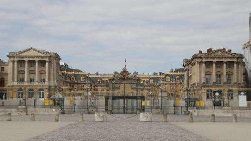 Le Château de Versailles retrouve son public