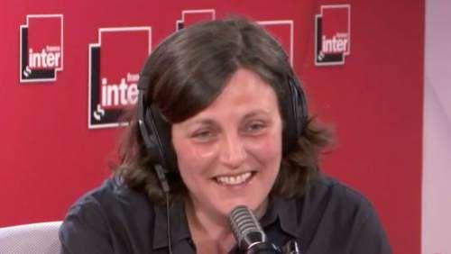 VIDEO. Littérature : le prix du Livre Inter 2020 récompense Anne Pauly pour son premier roman