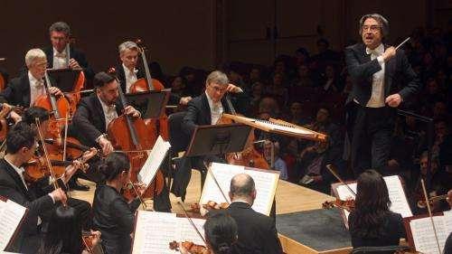L'Italie rouvre ses festivals d'opéra pour l'été, à rebours des autres pays européens