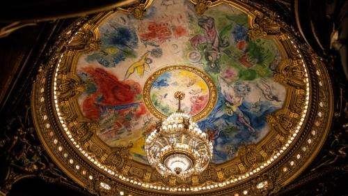 Secoué par la grève et l'épidémie de coronavirus, l'Opéra de Paris ferme ses portes pour travaux à l'automne