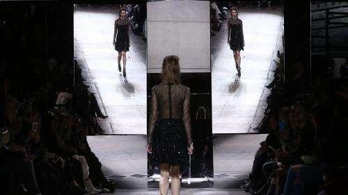 L'édition 100% numérique de la London Fashion Week débute le 12 juin : la première semaine de la mode à revenir sur le devant de la scène