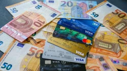 Coronavirus : les billets ne font pas courir de risques particuliers d'infection, selon la Banque de France