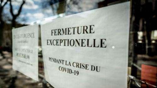 Coronavirus : le nombre de salariés au chômage partiel est-il surestimé, comme l'affirme le patron du Medef ?
