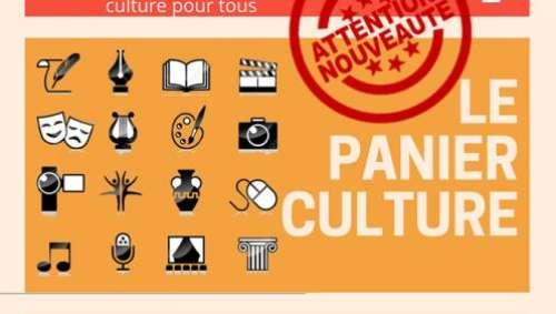 A consommer sans modération : le panier culturel proposé par des artistes de l'Orne pour soutenir le spectacle vivant