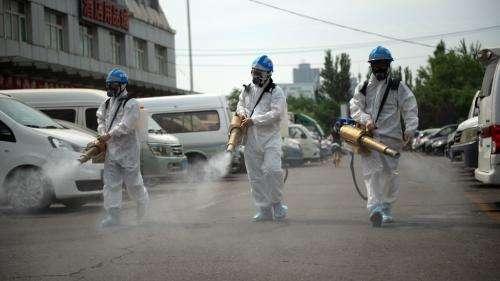 Coronavirus : le rebond de l'épidémie à Pékin inquiète-t-il les autorités sanitaires françaises ?