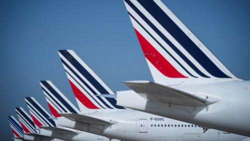 Air France : le plan de restructuration inquiète