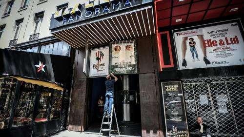 Réouverture des salles de cinéma le 22 juin : demandez le programme !