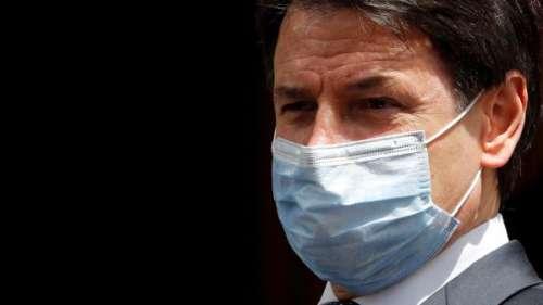 Coronavirus : en Italie, des traces du virus retrouvées dans des eaux usées dès décembre 2019, selon une étude