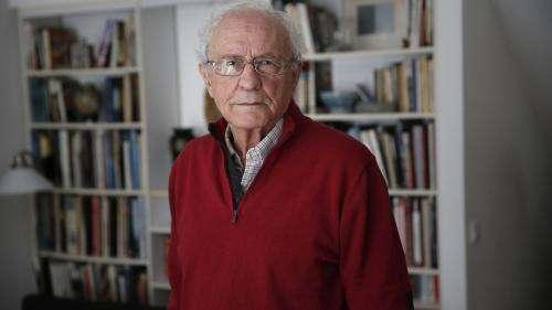 L'historien Zeev Sternhell, figure de la gauche israélienne, est mort à l'âge de 85ans