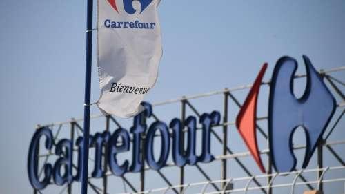 Le groupe Carrefour rappelle des charcuteries italiennes après la découverte de listeria