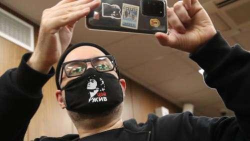 Distingué par le Syndicat français de la critique, le dramaturge et cinéaste Kirill Serebrennikov encourt six ans de prison en Russie