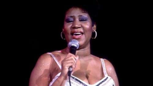VIDEO. Un puissant titre d'Aretha Franklin remixé et dévoilé avec un clip célébrant le mouvement Black Lives Matter