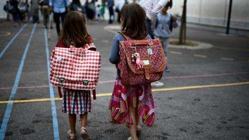La peur du coronavirus encombre d'enfantsles cabinets médicaux