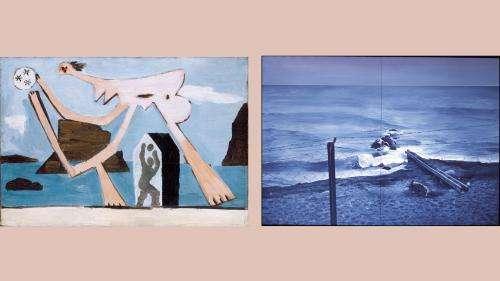 Picasso à Lyon, Martin Parr à Rennes, le noir à Lens : les expositions qu'on pourra voir cet été en régions