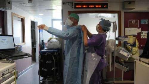Les syndicats de médecins hospitaliers se joignent à l'appel à la grève du 30 juin