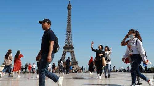 Tourisme : le chômage partiel prolongé pour tenter de sauver le secteur