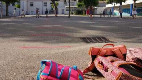 Retour à l'école : la ville de Marseille condamnée à une amende pour ne pas avoir ouvert ses maternelles