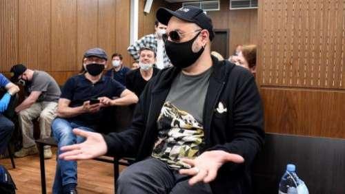 Russie : le réalisateur et metteur en scène Kirill Serebrennikov reconnu coupable de fraude ne fera pas de prison