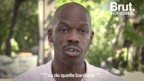 VIDEO. Trois clichés sur les Noirs que Jean-Pascal Zadi, réalisateur de