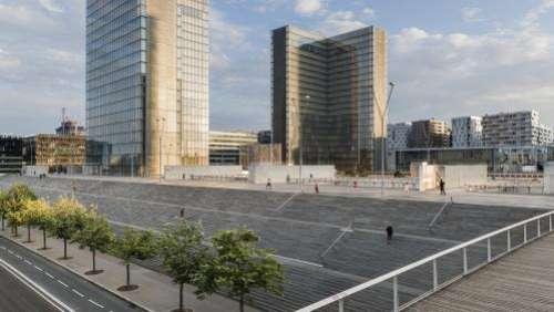 La Bibliothèque Nationale de France veut bâtir un nouveau site pour préserver trois siècles de titres de presse