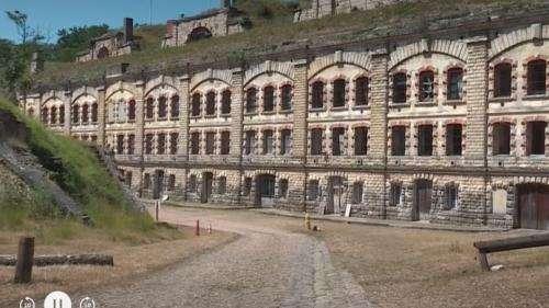 Loto du patrimoine : découvrez le Fort de Cormeilles dans le Val-d'Oise