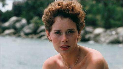 La vie de Sylvia Kristel, la star du film érotique