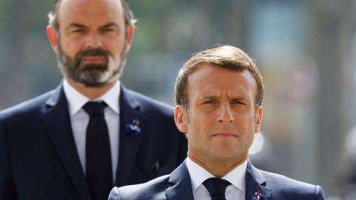 VIDEO. Décentralisation, temps de travail… Quels axes pour l'acte 3 du quinquennat d'Emmanuel Macron ?